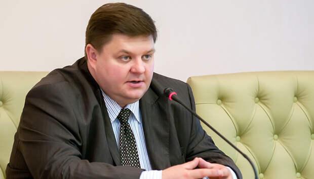 Пестов рассказал об усиленной работе правоохранителей во время самоизоляции