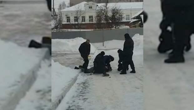 В Ижевске задержали группу ритуальщиков-вымогателей
