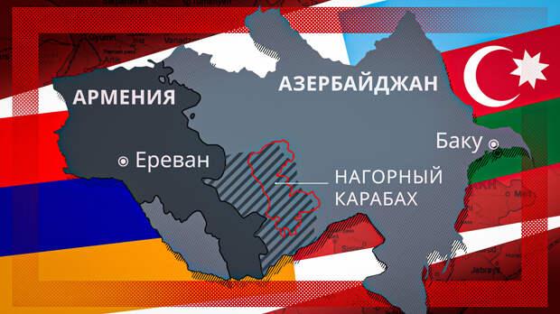 Россия, Франция и США напомнили Азербайджану о последнем принципе в судьбе Карабаха