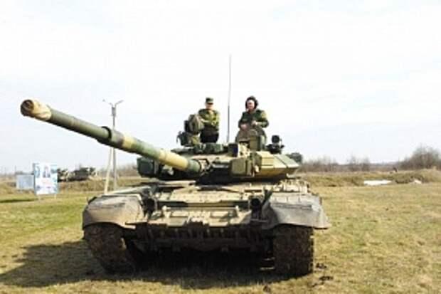 «Я – окопный генерал!». Судьба танкиста Наумова: от Кантемировской дивизии до Грузии и Чечни 1990-х