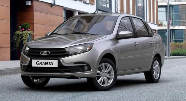 «АвтоВАЗ» проведет проверку исправности системы ЭРА-ГЛОНАСС на автомобилях LADA Granta