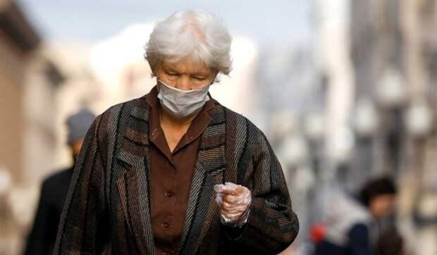 Россиян предупредили о третьей волне коронавируса