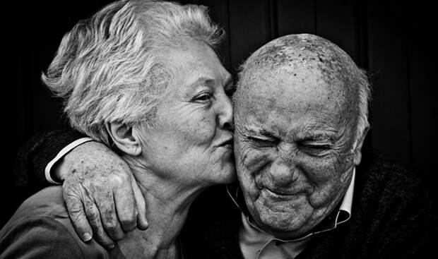 «Быть стариками — не простая штука»