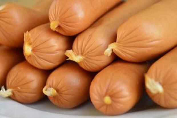 Что за частицы слюнных желез обнаружили в «Докторской» колбасе?