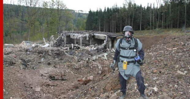 Дотошные немцы поймали чехов на лжи относительно взрывов. Обвинение против России разваливается на глазах