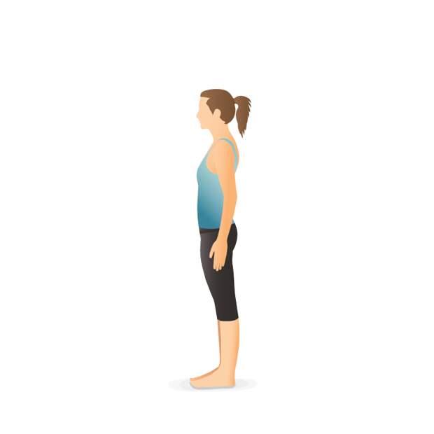 Упражнения для нормализации артериального давления