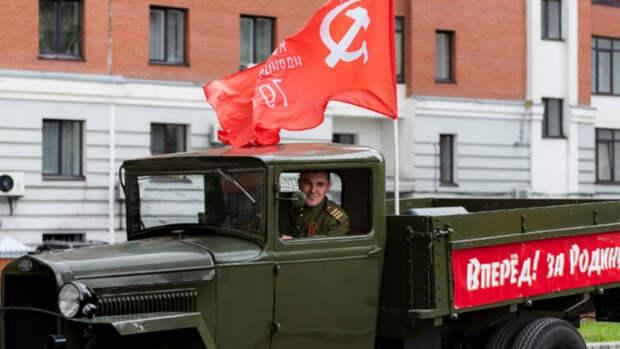 Как Алтайский край отметит День Победы в 2021 году?