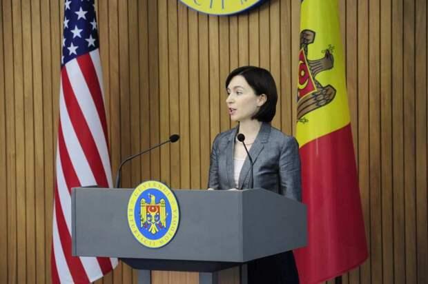 Молдова: Президент предполагает – Госдеп располагает