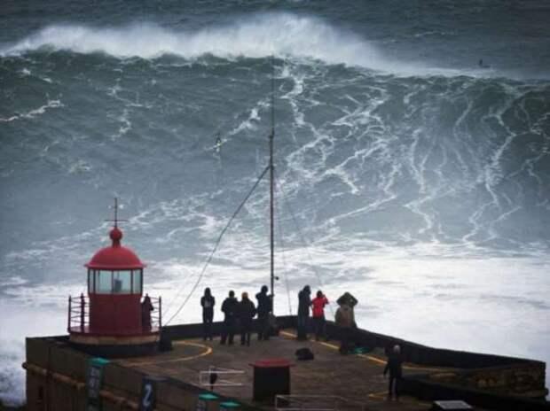 «Над уровнем моря»: от какого моря считается данный параметр