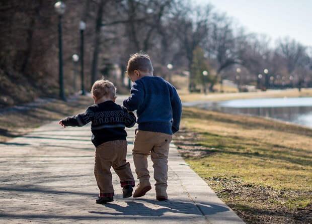 Ваш ребенок растет: как в разном возрасте должны меняться сферы его ответственности