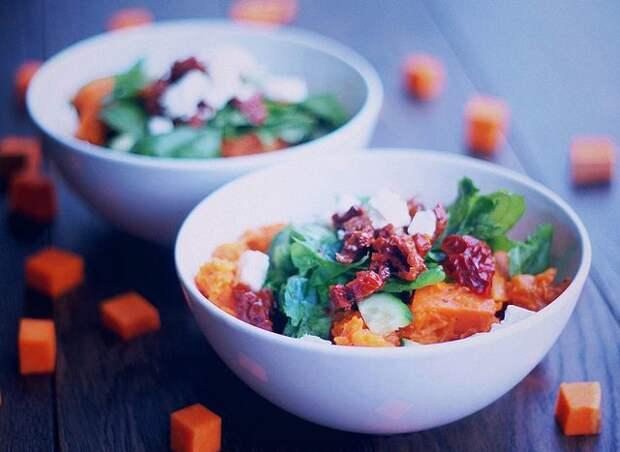Готовим изысканные блюда на основе простой тыквы