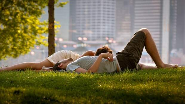 О браке и сожительстве, доходчиво)