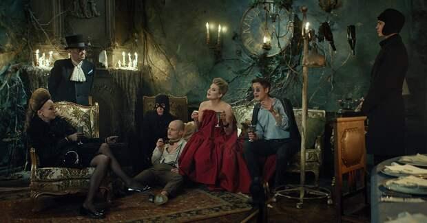 Изящество и эйфория: 20 невероятно эстетских российских фильмов