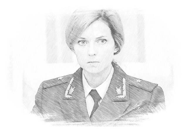 Самый молодой генерал России.