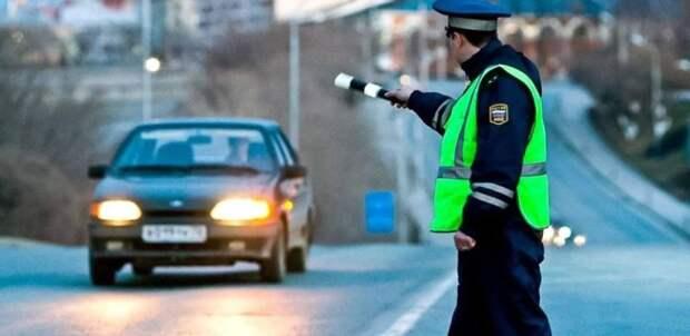 В новогодние праздники ГИБДД в Петербурге задержала 292 пьяных водителя