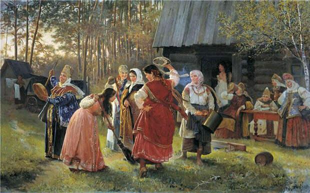 40 занимательных фактов о русском народе