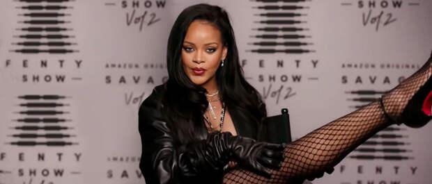 Секс-позитивный единорог. Певица Рианна построила бизнес на $1 млрд, бросив вызов Victoria's Secret