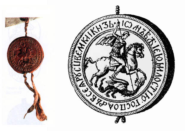Государственный герб России: история и скрытое значение