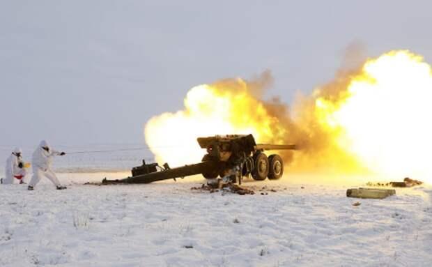 Минобороны ЛНР сообщило о переброске ВСУ тяжелого вооружения в Донбасс