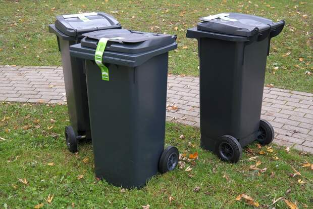 Постоянную мусорную площадку на Тайнинской оборудуют до конца года