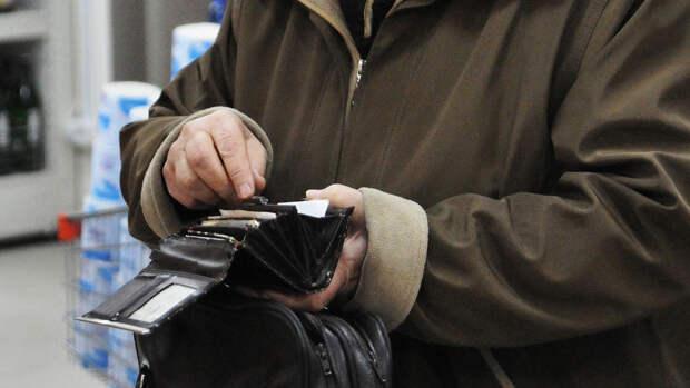 Эксперты ВШЭ: россияне могут остаться без страховой пенсии