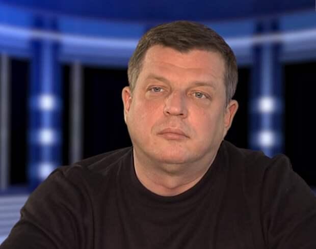 Алексей Журавко: Война против славянского мира в самом разгаре