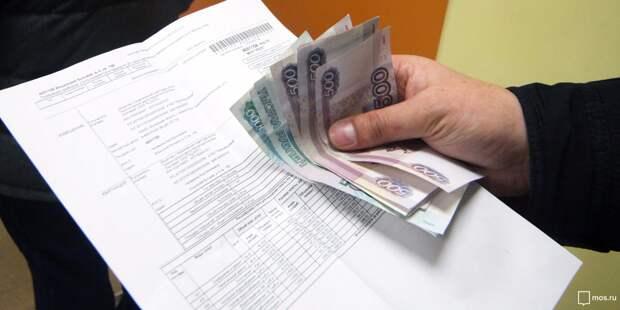 Неплательщики за коммуналку из Лосинки задолжали более ста миллионов рублей