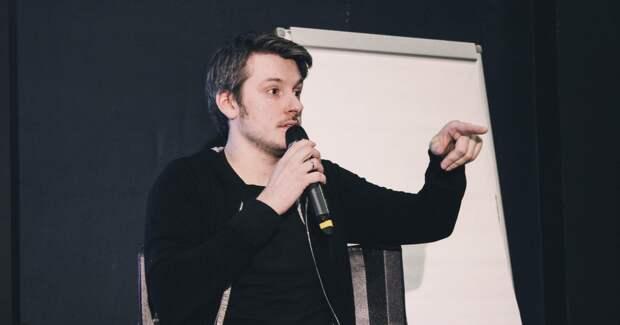 Илья Найшуллер: «Какими бы ни были трюки, это все финтифлюшки»