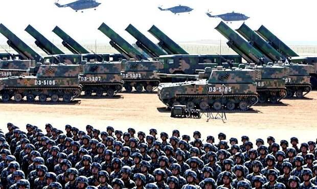 Почему Пекину понравился саммит НАТО