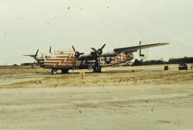 Flight assembly ships