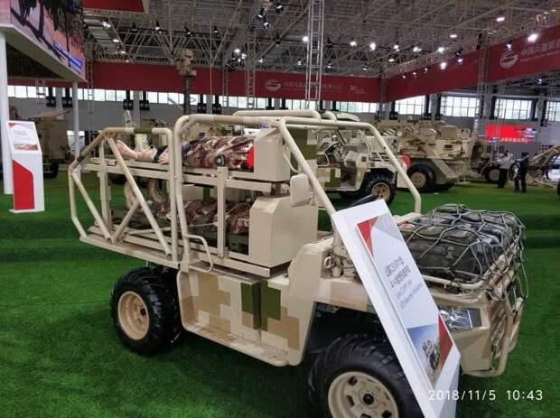 Китайское вооружение
