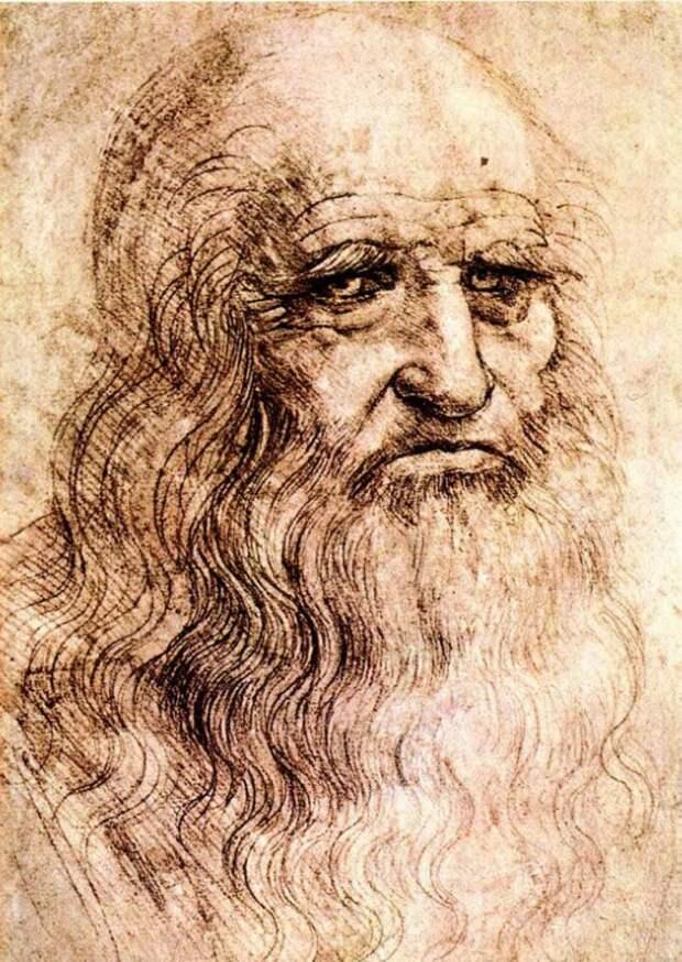 Леонардо Да Винчи – художник, мыслитель и революционер. Жизнь и смерть гения
