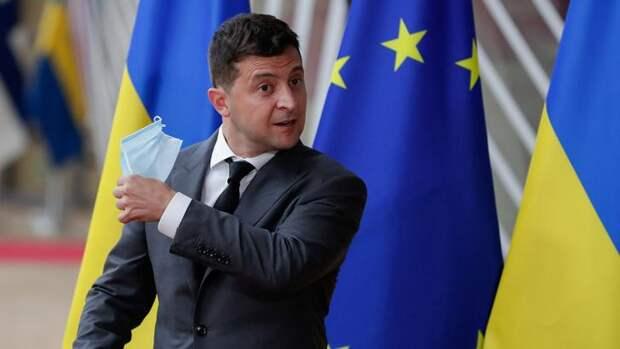 """""""Его уже за президента не считают"""": украинцы высказались о Зе"""