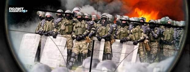 Обнародована прослушка видного силовика со всей суровой правдой о беломайданщиках