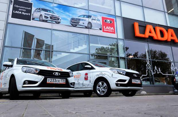 Самые популярные автомобильные марки в России – итоги 2017 года