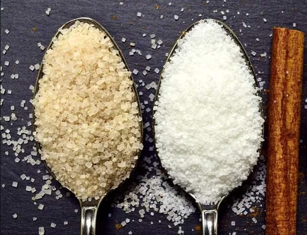 Чрезмерное потребление сахара может стать причиной развития болезни Альцгеймера