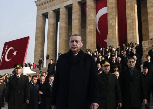 Решить проблему может Россия - Bloomberg разъясняет главную причину авантюризма Эрдогана