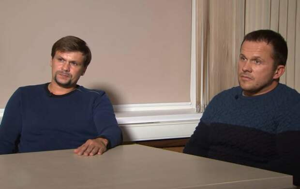 В прессе Чехии сетуют, что Путин не позвонил в Прагу после обвинений Петрова с Бошировым