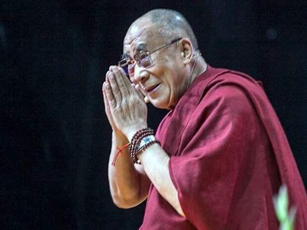 Далай Лама сделал эпохальное заявление о ненужности религий