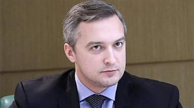Минфин РФ готов к возможным новым санкциям на госдолг - замминистра
