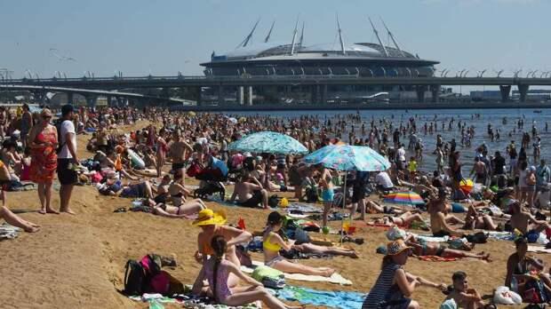 Ученые предупредили о новых рекордах жаркой погоды на Земле