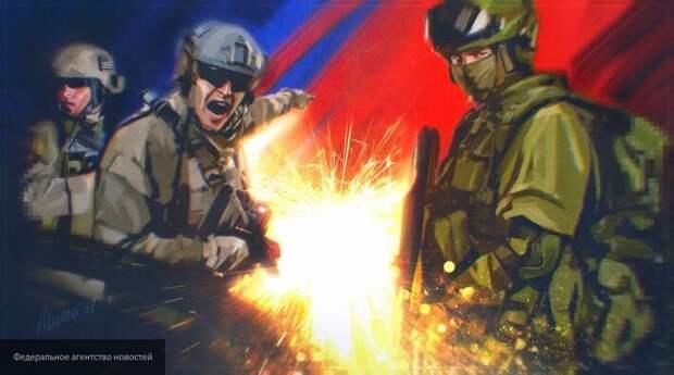 Командир батальона «Айдар» собрался изменить территориальные границы России