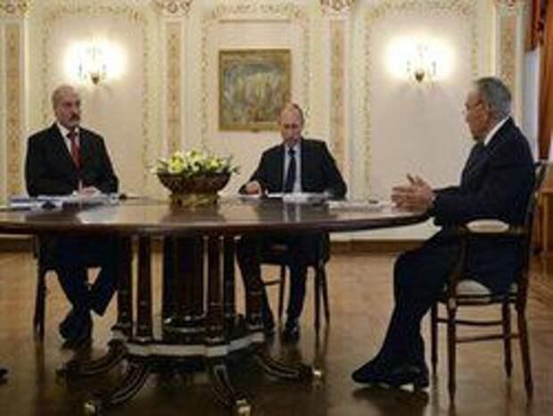 Новость на Newsland: Лидеры стран ТС готовы встретиться с Порошенко