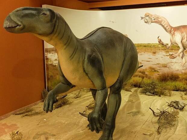 Если бы динозавры не вымерли 6