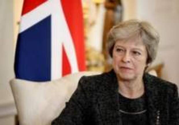 Brexit под угрозой срыва