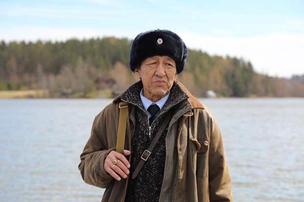 Александр Балуев перевоспитывает мажора