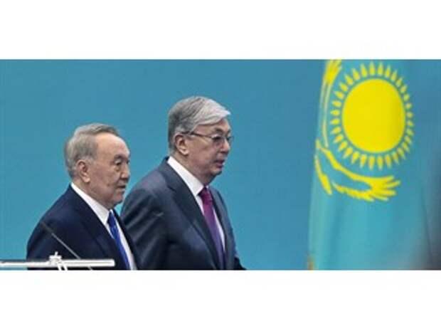 Назарбаев и Токаев раздаривают земли и месторождения, доставшиеся в «подарок» от советской власти