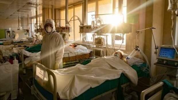 Илья Мохов: сочетание коронавируса и гриппа – серьезный риск для здоровья