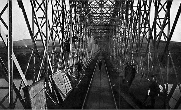 57. Мост