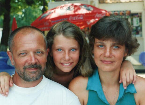 Семейные тайны, страсти, внебрачные дети и слезы семьи Станислава и Андрея Ростоцких